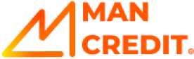 Man Credit | Logo